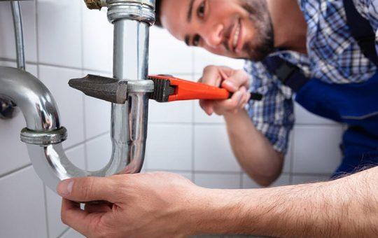 Plumbing Inspections for Homebuyers