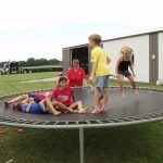 Finding Trampolines For Sale